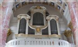 Концерт Величие органа