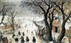 Концерт Рождественские вариации