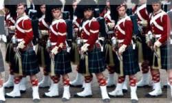 Концерт ... По Британии. Шотландская фантазия