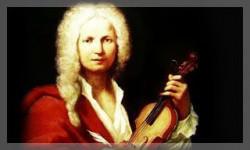 Концерт Вивальди. Времена года и другие шедевры