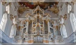 Концерт В гостях у органа