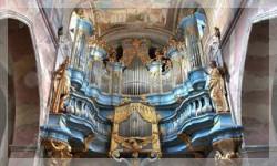 Концерт MUSICA DEL MARE. Музыка моря для органа