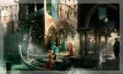 Концерт Лилия и Лев: Гербы Флоренции и Венеции