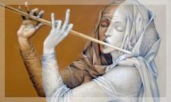Концерт Флейтовая феерия