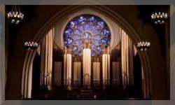 Концерт Музыка для органа итальянских мастеров