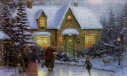 Концерт Рождество с Бахом