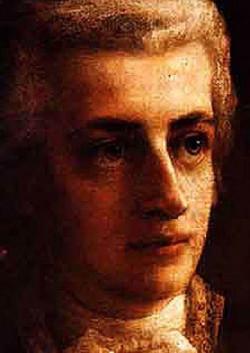 Концерт Моцарт Ночь в опере