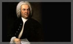 Концерт И.С. Бах – гений органной музыки