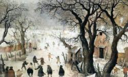 Концерт От Рождества до Рождества. Иоганн Себастьян БАХ
