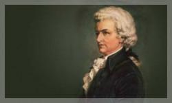 Концерт Ночь в опере. В. А. Моцарт