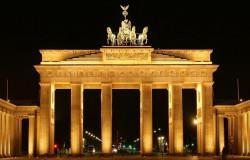 Концерт Брандербургские ворота