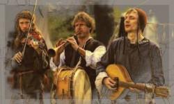 Концерт «От Баха до Пьяццоллы»