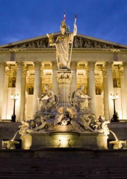 Концерт Музыкальные сокровища Вены