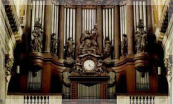Концерт Симфонический орган. Вечер второй
