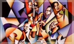 Концерт Бах и джазовые композиции