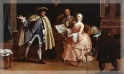 Концерт От Баха до Пьяццоллы. Популярная классика