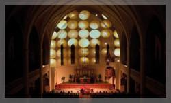 Концерт Дорога в Рождество. Вечер первый