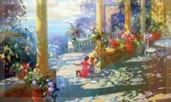 Концерт Картинки с выставки