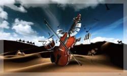 Концерт Путешествие с музыкальными инструментами