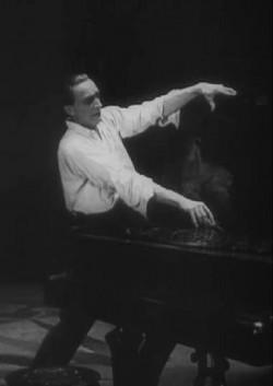 Концерт Руки Орлака (1924)