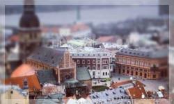 Концерт ...Из Латвии. Времена года
