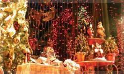 Концерт Рождественский очаг