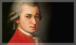 Концерт Эффект Моцарта