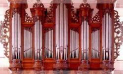 Концерт Орган большой и маленький