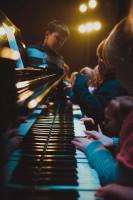 «Джазовое шоу для самых маленьких»