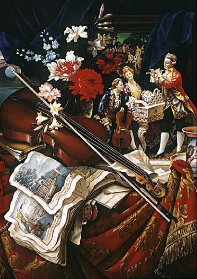 Концерт Фландрия