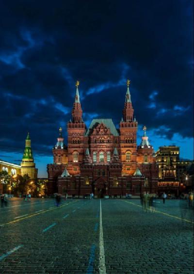 Концерт Россия - Австрия