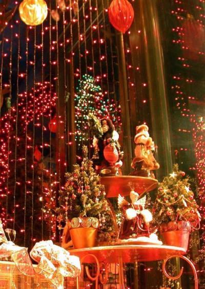 Концерт Дорога в Рождество. Вечер восьмой