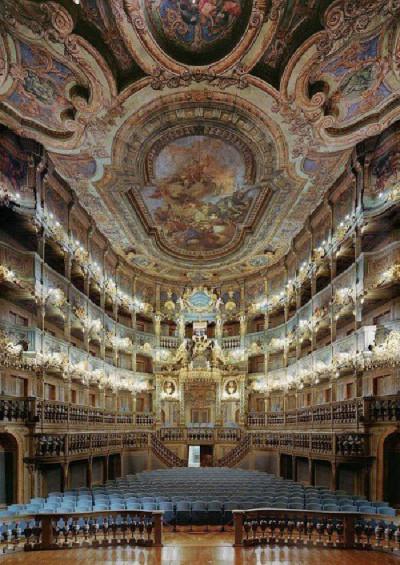 Концерт Ночь в опере. Барокко