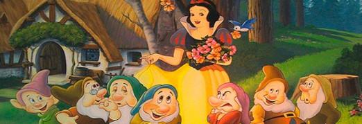 Концерт Семейное Рождественское представление «Живая музыка Диснеевских мультфильмов»