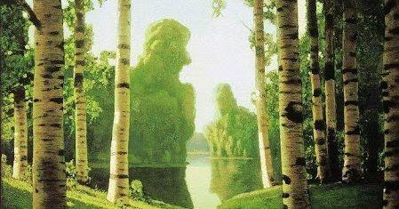 Концерт «Звучащие полотна. Суриков, Куинджи, Левитан». Грузинский хор, орган и песочная анимация