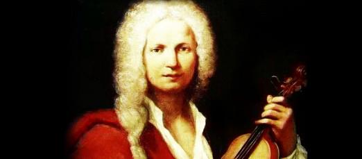 Концерт «Под музыку Вивальди»