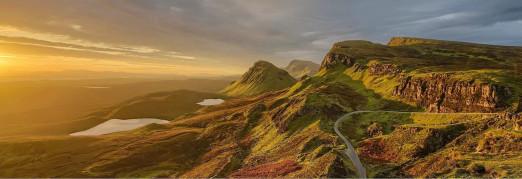 Концерт «Кельтские легенды». Оркестр шотландских волынщиков, кельтская арфа и орган
