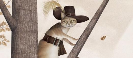 Концерт Сказки Шарля Перро. «Кот в сапогах»