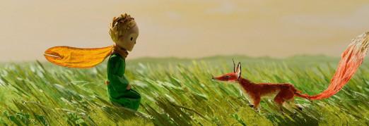 Концерт Сказки с песочной анимацией. «Маленький принц»