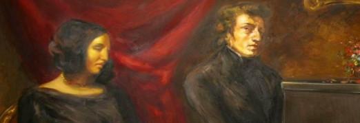 Концерт «Романтические тайны Шопена. История в музыке и письмах»