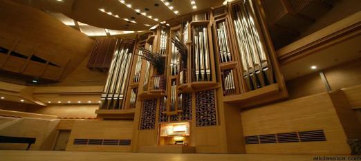 Концерт Проект «Ночи Бельканто».   Орган в четыре руки и четыре ноги