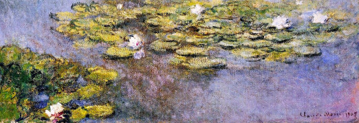 Концерт Проект «Звучащие полотна. Клод Моне». «Романтика Шопена»