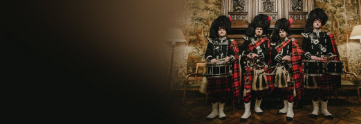 Концерт «Легенды Ирландии и Шотландии». Орган, волынки и ирландские танцы