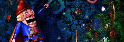 Концерт VIII Международный фестиваль «Дорога в Рождество».                 Музыка русского балета:  Щелкунчик, Лебединое озеро, Спящая красавица