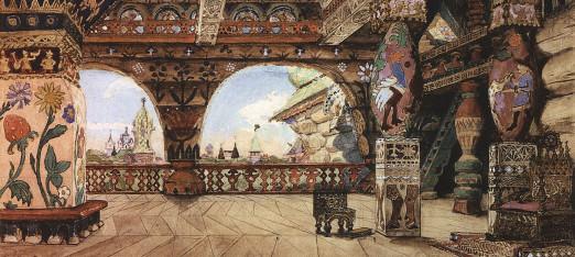 Концерт «Богатырские ворота». Орган, дудук и саксофон