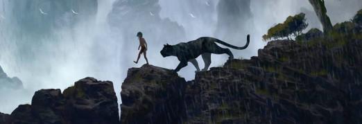 Концерт Сказка с песочной анимацией «Маугли»