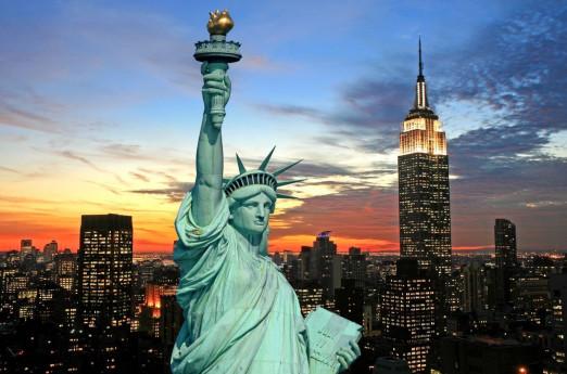 Концерт Проект «Классика на высоте». Звуки города. Нью-Йорк