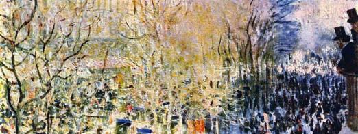 Концерт Проект «Звучащие полотна». Моне, Дега, Мане. Времена года: Вивальди и Чайковский