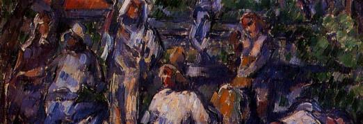 Концерт «Звучащие полотна. Ван Гог и Гоген». Времена года. Вивальди