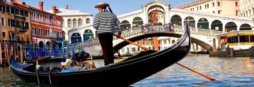Концерт Проект «Итальянские каникулы». Венеция Вивальди
